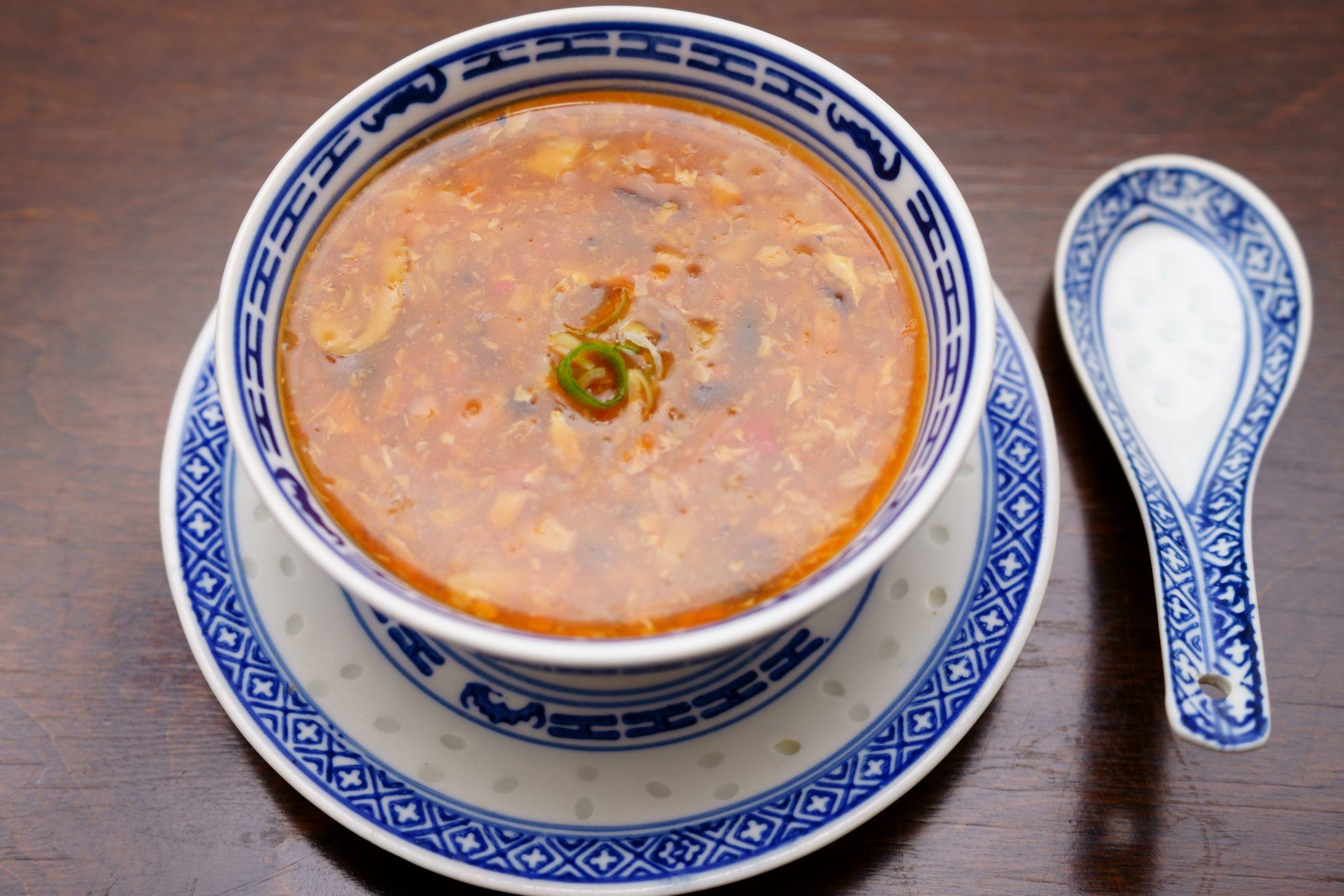 Suppe Für Geburtstagsparty  Sauer Scharf Suppe jetzt zum Mitnehmen für eigene