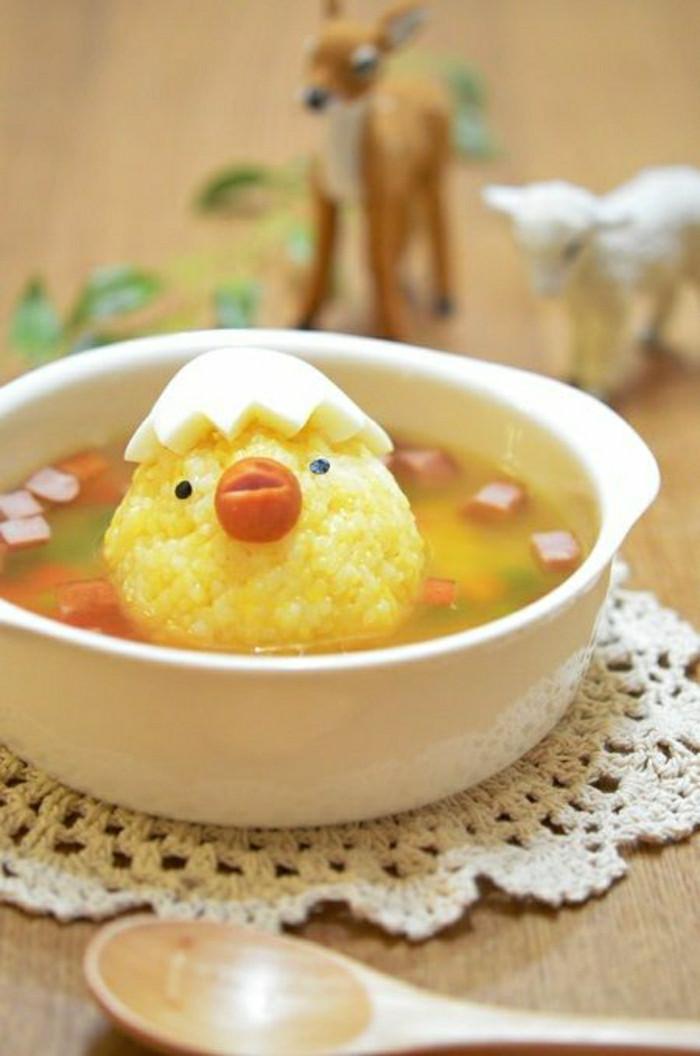 Suppe Für Geburtstagsparty  32 Ideen für lustiges Kindergeburtstag Essen Archzine