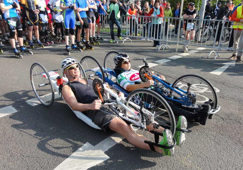 Sv Handwerk Leipzig  Geschichte Leipzig Marathon