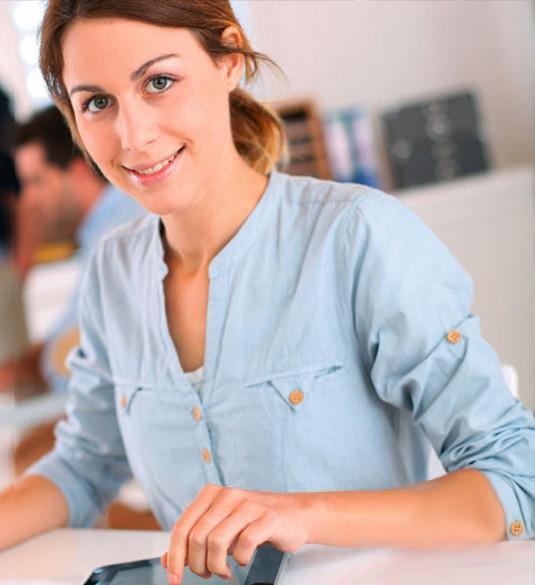 Tarifvertrag Bürokauffrau Handwerk  Berufe im Baeckerhandwerk Bürokauffrau und kaufmann