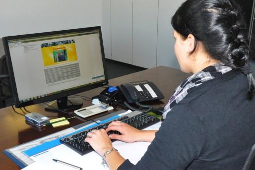 Tarifvertrag Bürokauffrau Handwerk  Ausbildungsberufe der Friseurinnung Bergisches Land