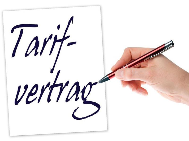 Tarifvertrag Bürokauffrau Handwerk  Mindestlohn im E Handwerk ist allgemeinverbindlich
