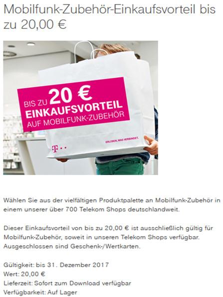 Telekom Geburtstagsgeschenk Einlösen  Gelöst Gutschein einlösen aufmerksamkeit