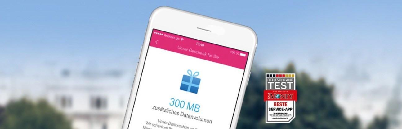 Telekom Geburtstagsgeschenk Einlösen  Ein weiteres Geschenk der Telekom appletechnikblog