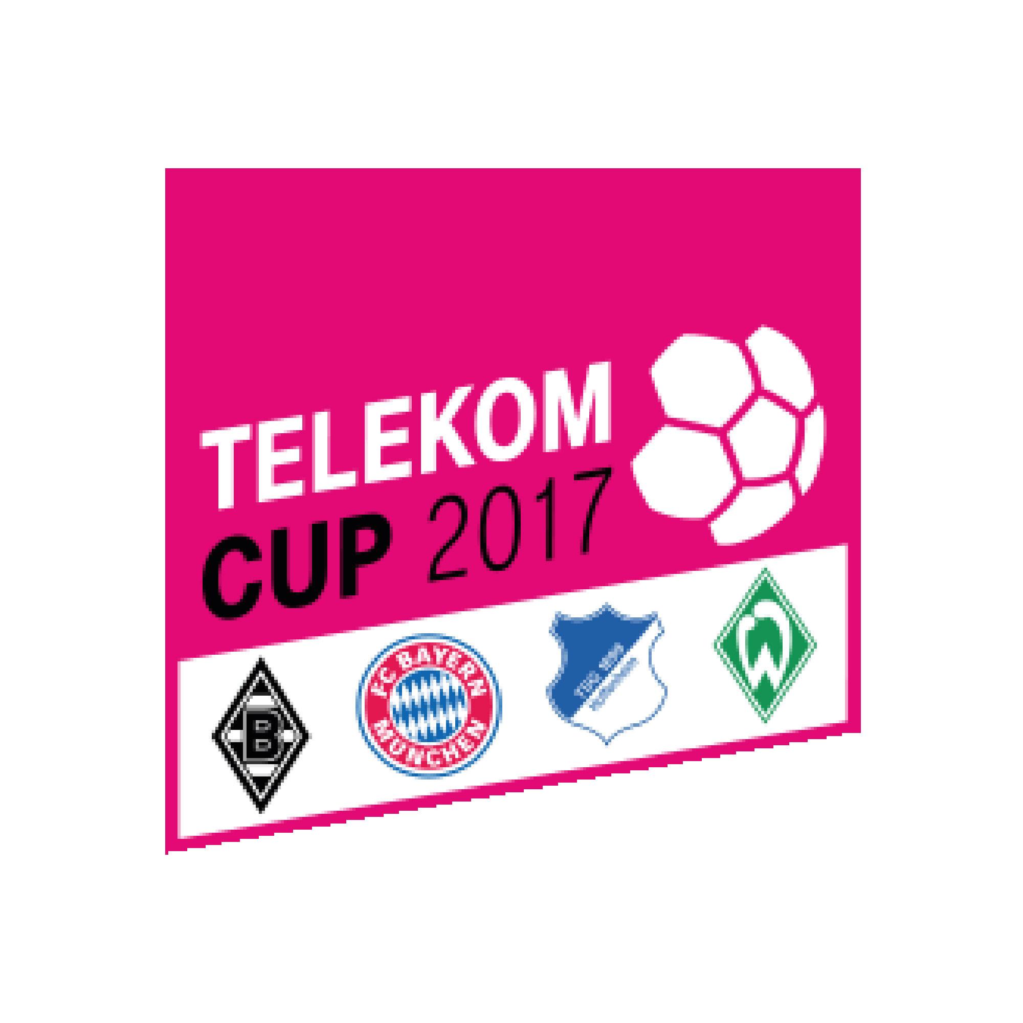 Telekom Powerbank Geburtstagsgeschenk 2017  FC Bayern München VIP Tickets