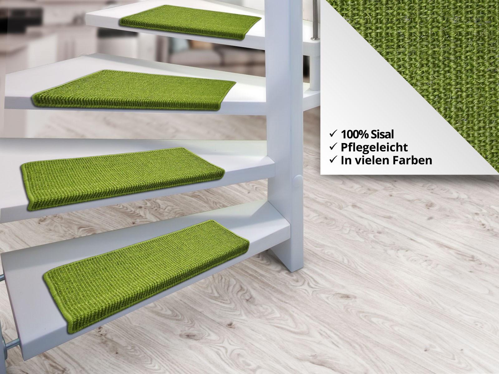 Teppich Für Treppen  Treppen Teppich Pure Nature