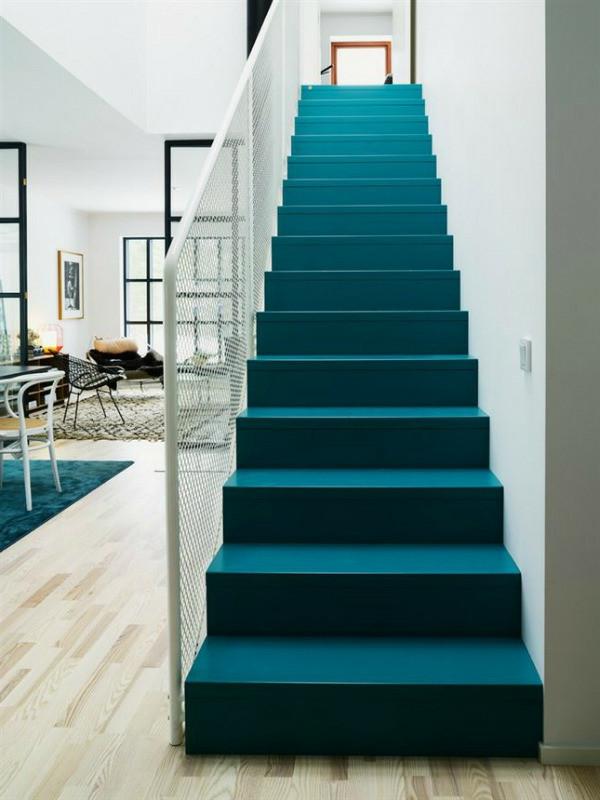 Teppich Für Treppen  Der perfekte Treppen Teppich 30 prima Modelle
