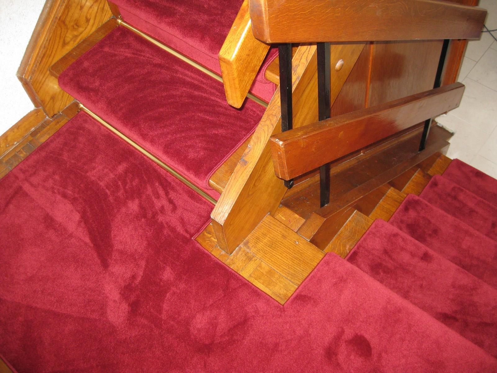 Teppich Für Treppen  Teppich Für Treppen