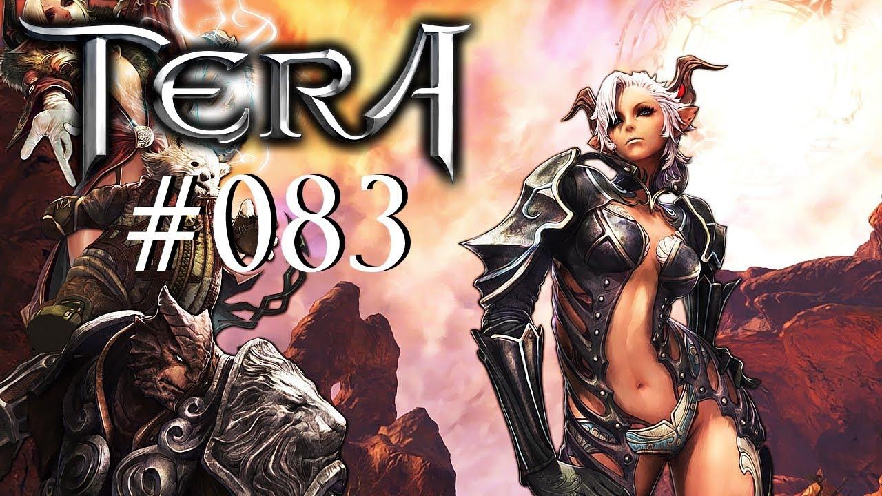 Tera Handwerk  Let s Play Tera 083 Das Handwerk aufpolieren [FullHD