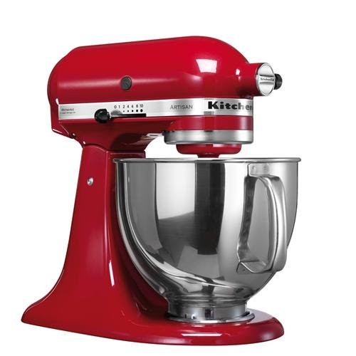 Test Küchenmaschinen  Küchenmaschine Test 2015 & 2016 Testsieger im Vergleich