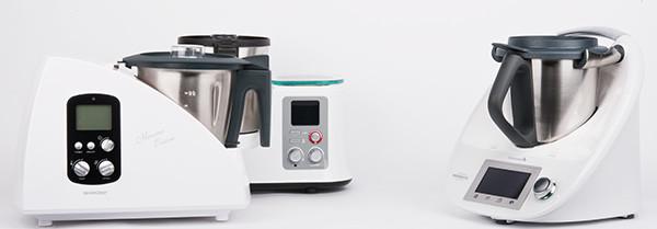 Test Küchenmaschinen  Test küchenmaschinen mit kochfunktion – Günstige Küche Mit
