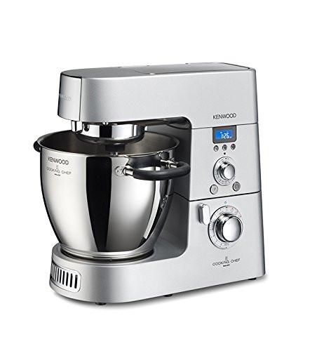 Test Küchenmaschinen  Kenwood Küchenmaschine Test 2018 • NEU • Ansehen
