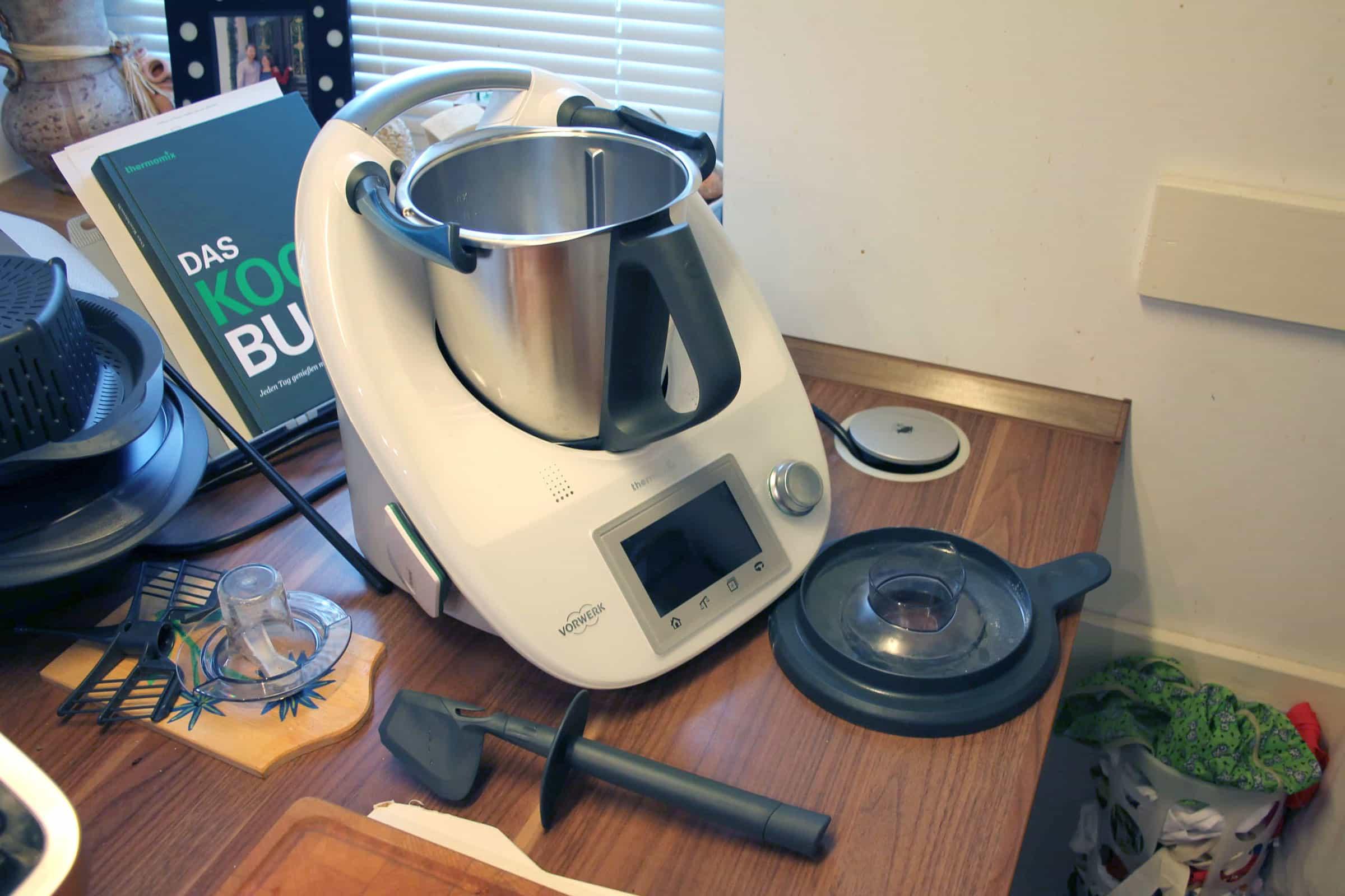 Test Küchenmaschinen  Nützlich oder nur teuer Küchenmaschinen mit Kochfunktion