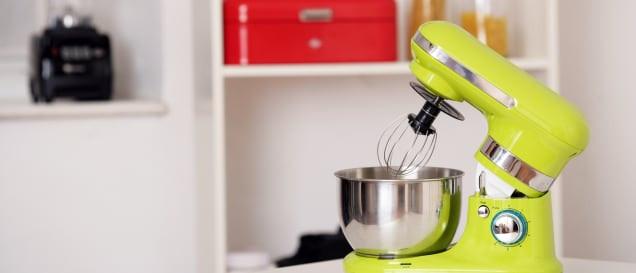 Test Küchenmaschinen  Küchenmaschinen Test & Vergleich Top 13 im Mai 2018