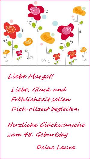 Texte Für Geburtstagskarten  Geburtstagsgrüße
