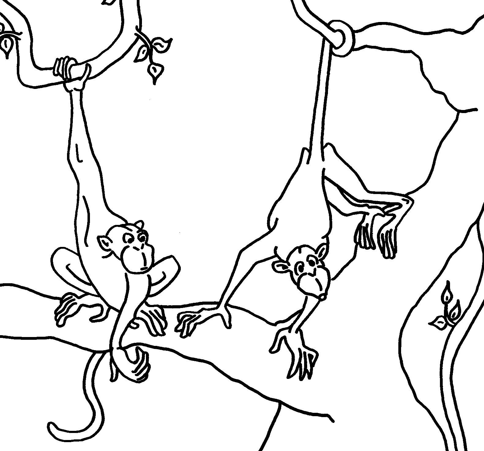 Tier Malvorlagen  Ausmalbilder tier kostenlos Malvorlagen zum ausdrucken