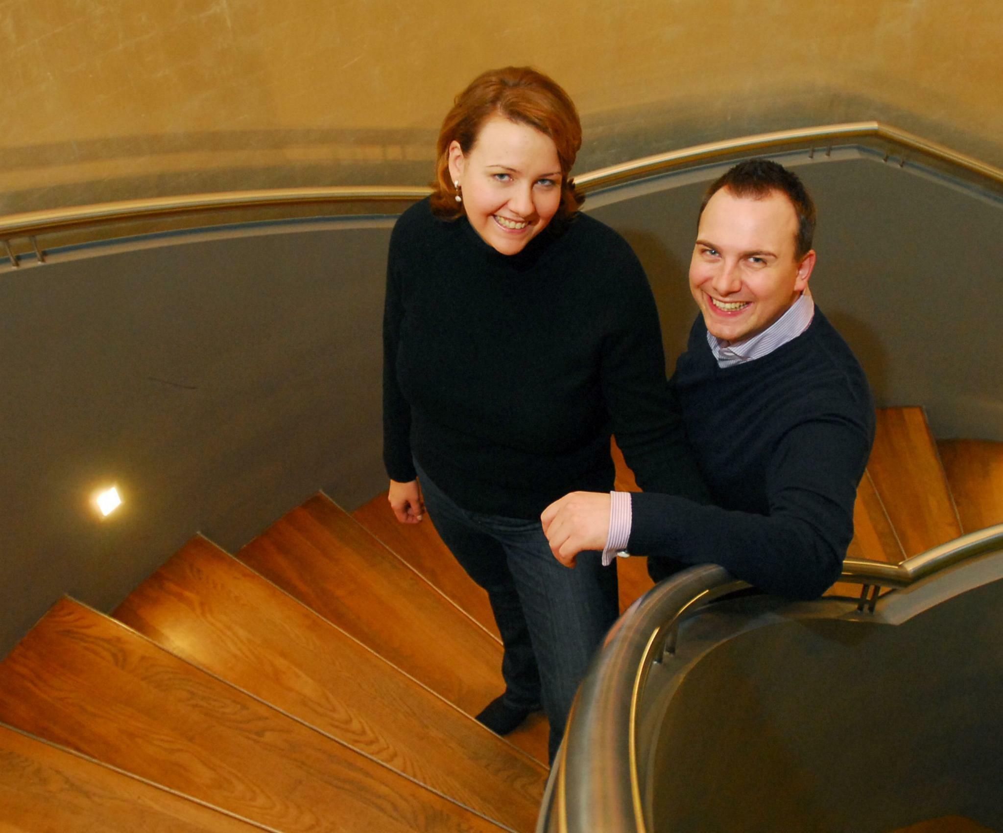 Tim Raue Hochzeit  Sternekoch aus Berlin Tim Raue und seine Frau trennen