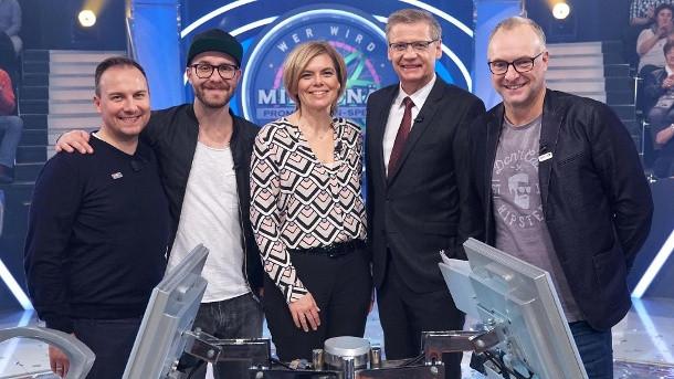 Tim Raue Hochzeit  Wer wird Millionär Diese Promis treten bei Günther Jauch an