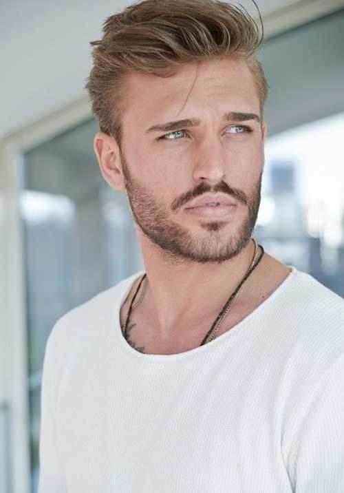Trend Frisuren Männer 2019  Frisur Mode 2018 Frisur Mode 2018