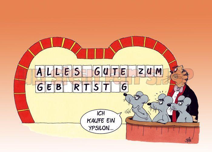 Uli Stein Geburtstagsbilder  Die 26 besten Bilder zu [Uli Stein] ¤ Cartoons ¤ auf