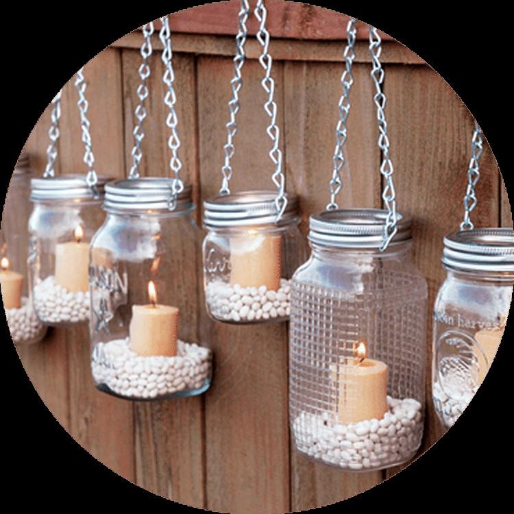 Upcycling Diy  5 Upcycling DIY Ideas For Event Decor Venue Logic