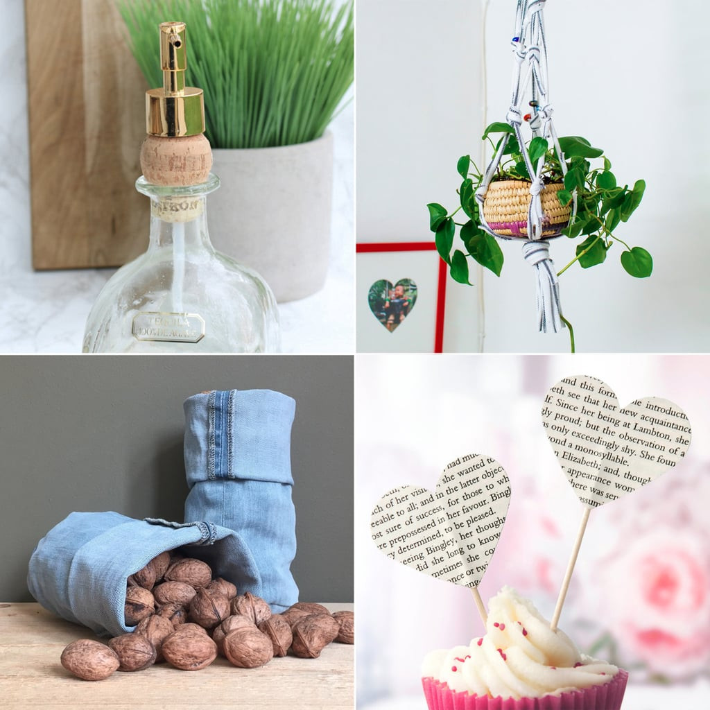 Upcycling Diy  Cool Upcycling Projects