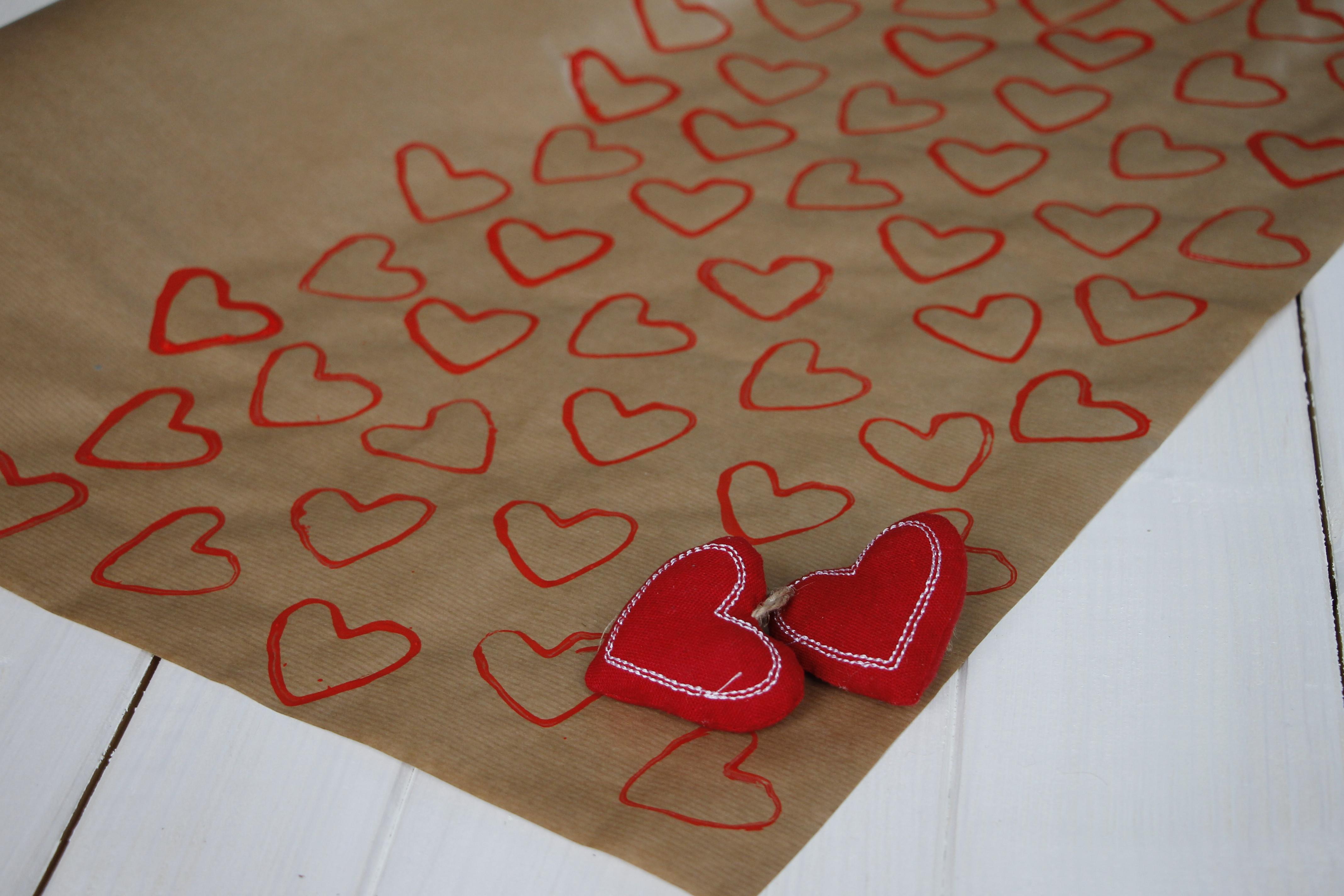 Valentinstag Diy  6 Valentinstag Geschenke und eine DIY Idee Lavendelblog