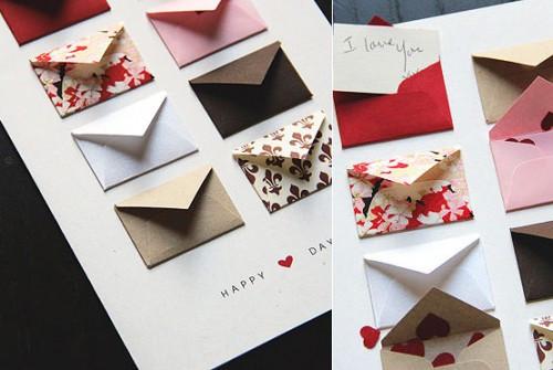 Valentinstag Diy  valentinstag karte DIY karte fresHouse