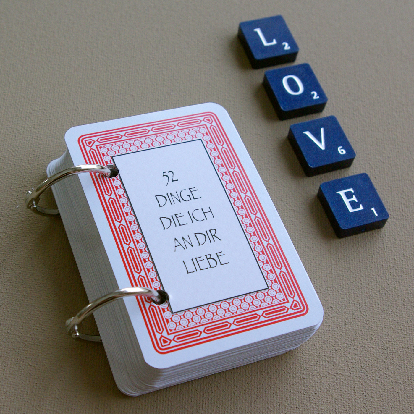 Valentinstag Geschenke Für Freundin  Alice And Caligula Einfach Selbst gemacht