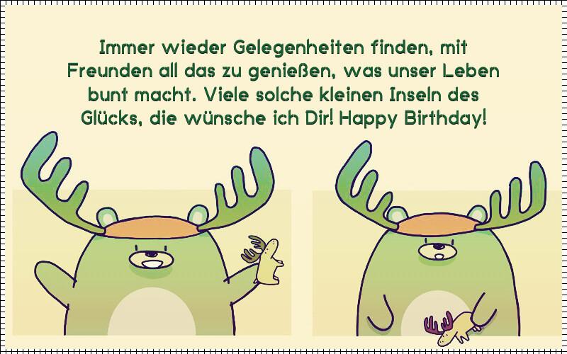 Versaute Geburtstagswünsche  Geburtstagssprüche und Geburtstagswünsche für WhatsApp