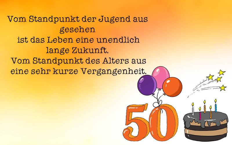 Versaute Geburtstagswünsche  Geburtstagswünsche zum 50 Geburtstag