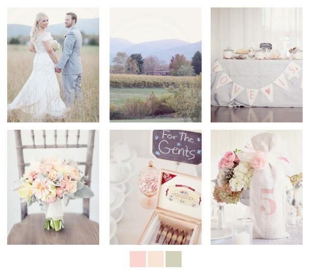 Vintage Hochzeit Ideen  65 Vintage Hochzeit Ideen Inspirationen Farben und Deko