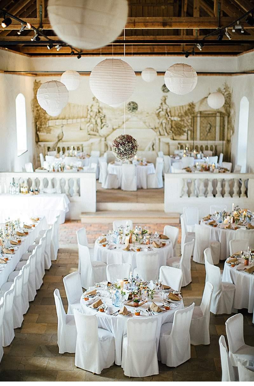 Vintage Hochzeit Ideen  Sandra und Nicolas Vintage Hochzeit auf Schloss Altenhof