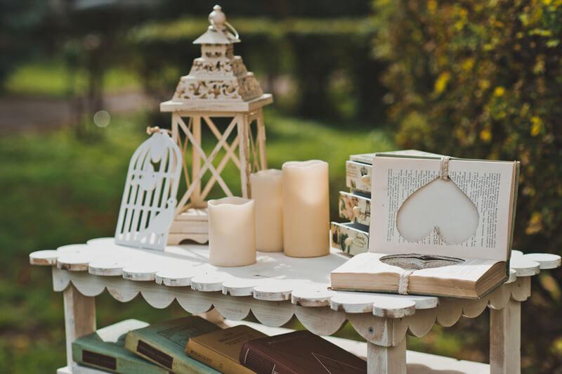 Vintage Hochzeit Ideen  Ideen für eine wunderschöne Vintage Hochzeit – Flairelle
