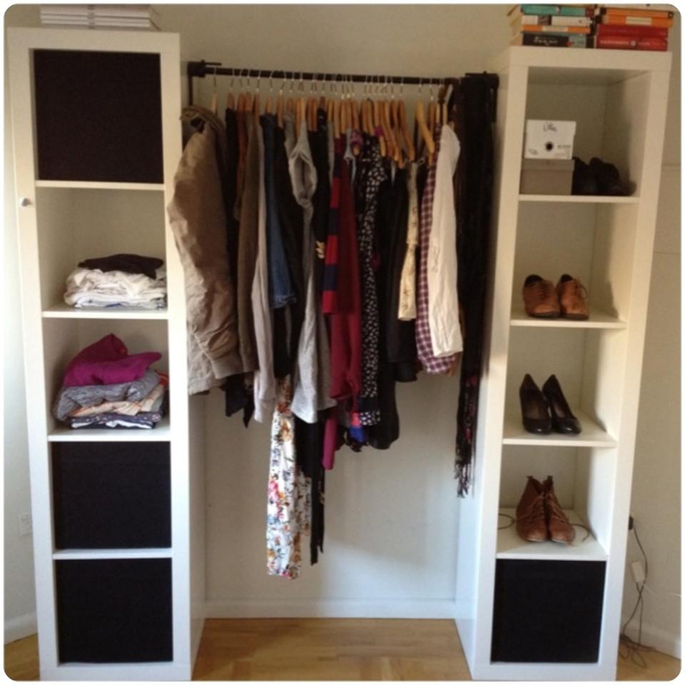 Wardrobe Diy  Wardrobe Closet Diy Wardrobe Closet