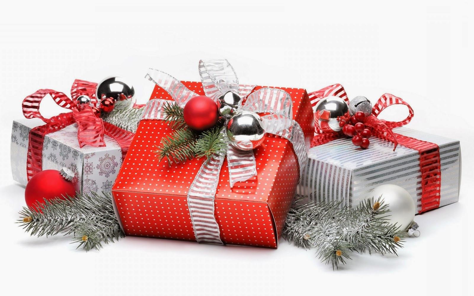Weihnachts Geschenke  Bild von weihnachtsgeschenke