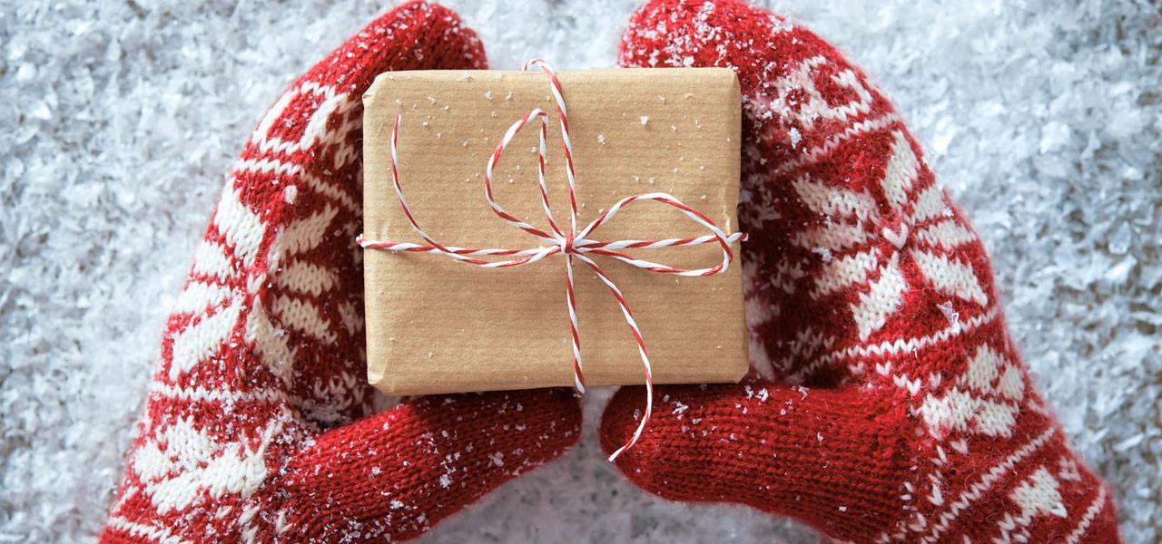 Weihnachts Geschenke  Die besten Weihnachtsgeschenke Ideen für Frauen und Männer