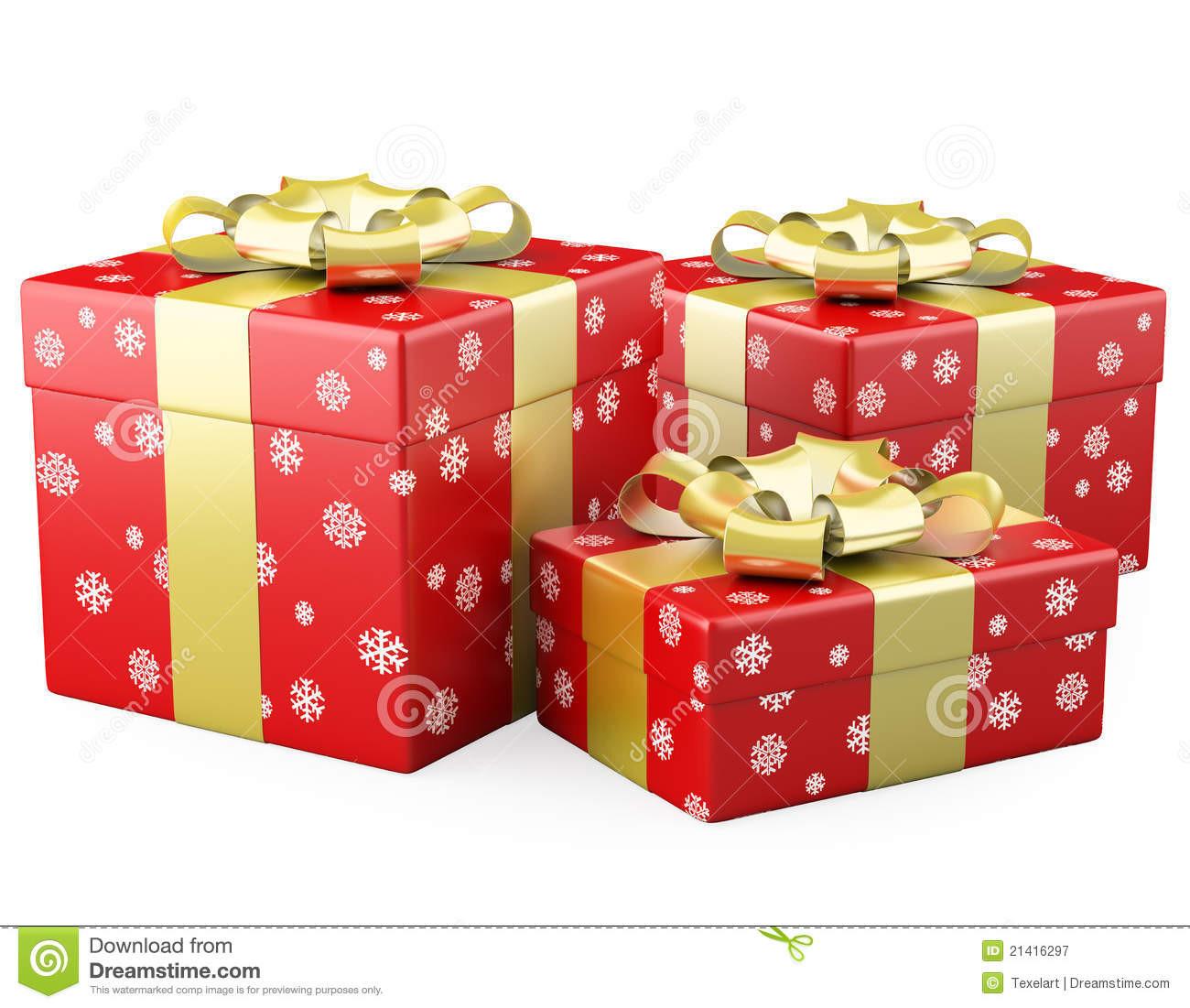 Weihnachts Geschenke  Weihnachtsgeschenke stock abbildung Bild von saisonal