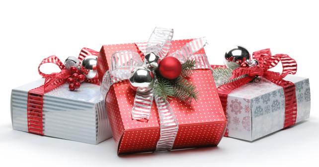 Weihnachts Geschenke  Das Bahn Geschenk Ticket immer das passende