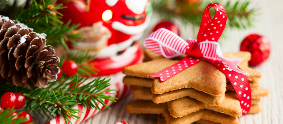 Weihnachts Geschenke  Weihnachtsgeschenke aus der Küche 3 einfache Rezepte
