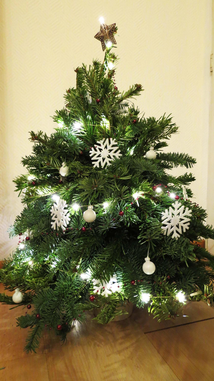 Weihnachtsbaum Diy  Weihnachtsbaum selber machen Christmas Tree DIY [eng sub]