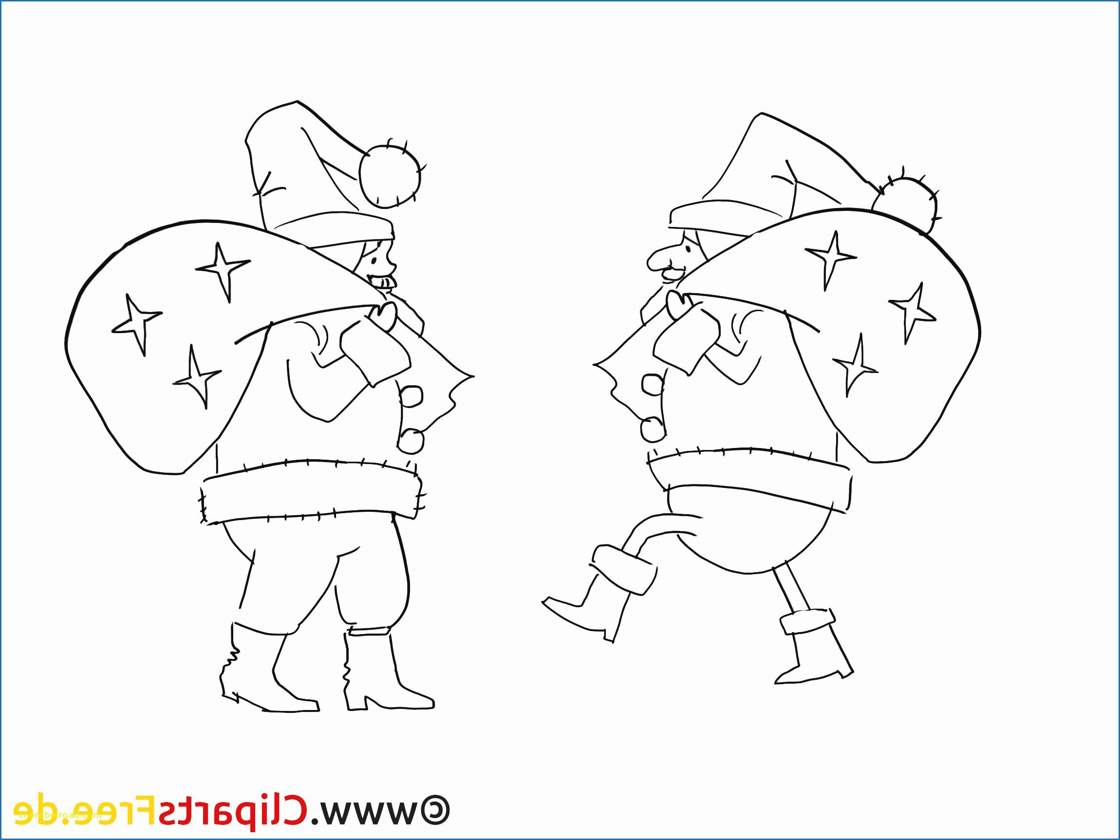 beste 20 weihnachtsmann mit schlitten ausmalbilder - beste
