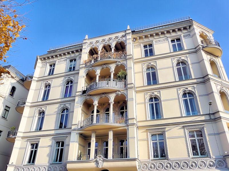 Wohnung Kaufen In Leipzig