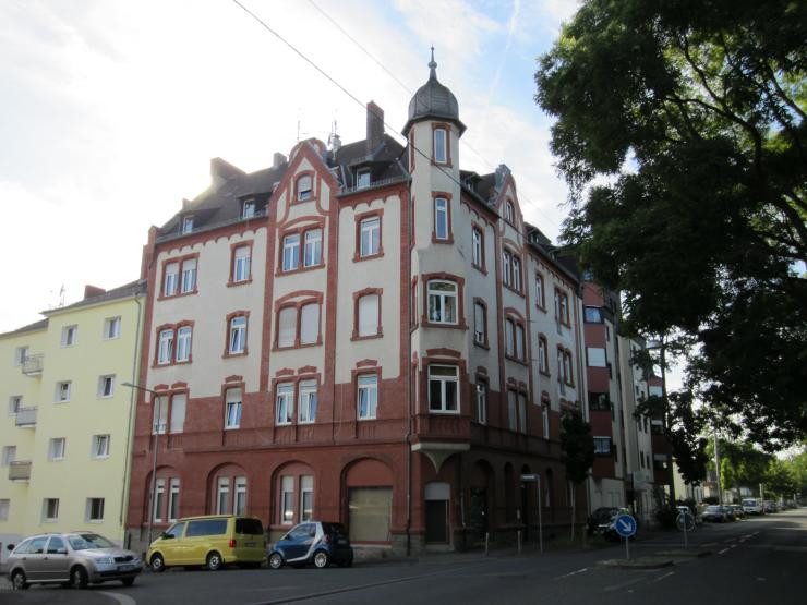 Wohnung Wiesbaden  Altbauwohnung mit Flair Wohnung in Wiesbaden Biebrich