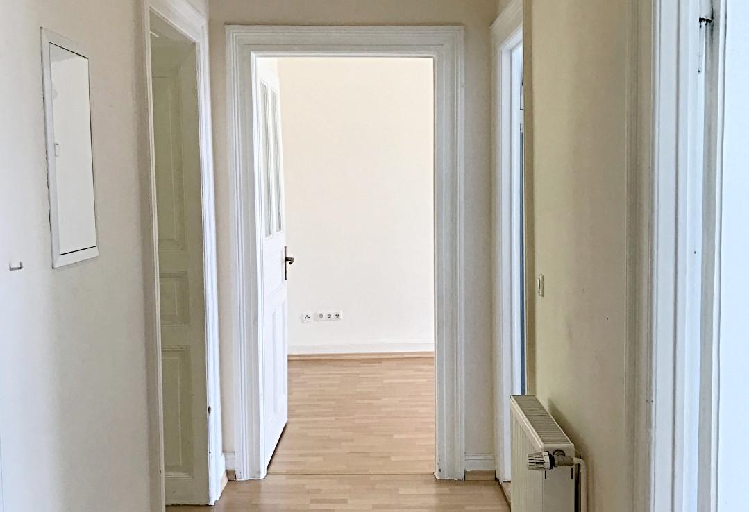 Wohnung Wiesbaden  Wohnung 12 WOHNUNG IN DER NETTELBECKSTRAßE IM WIESBADEN