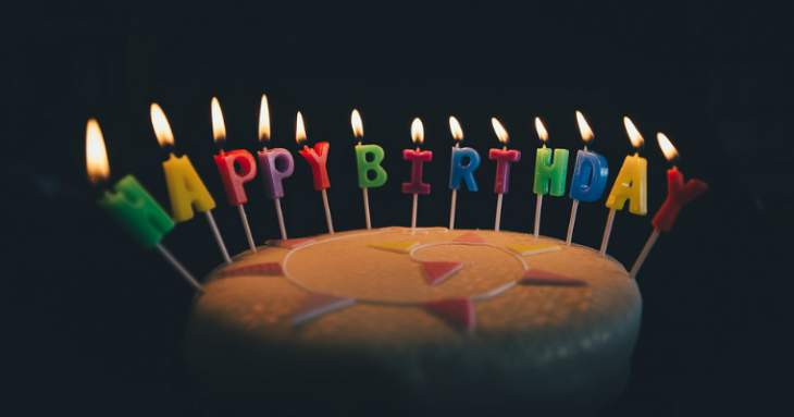 Wunderschöne Geburtstagsbilder  Bildergalerie Geburtstagsbilder via WhatsApp versenden