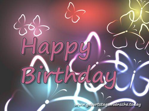 Wunderschöne Geburtstagsbilder  Wunderschöne Geburtstagsbilder