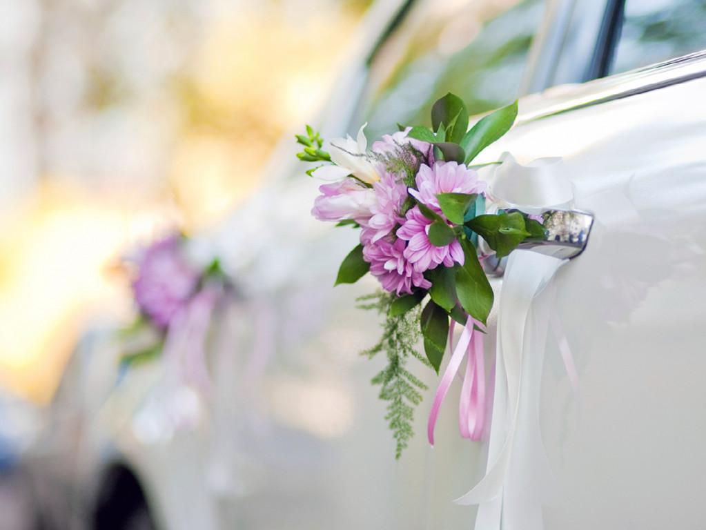 Www Hochzeit De  DIY Autoschmuck für Ihre Hochzeit