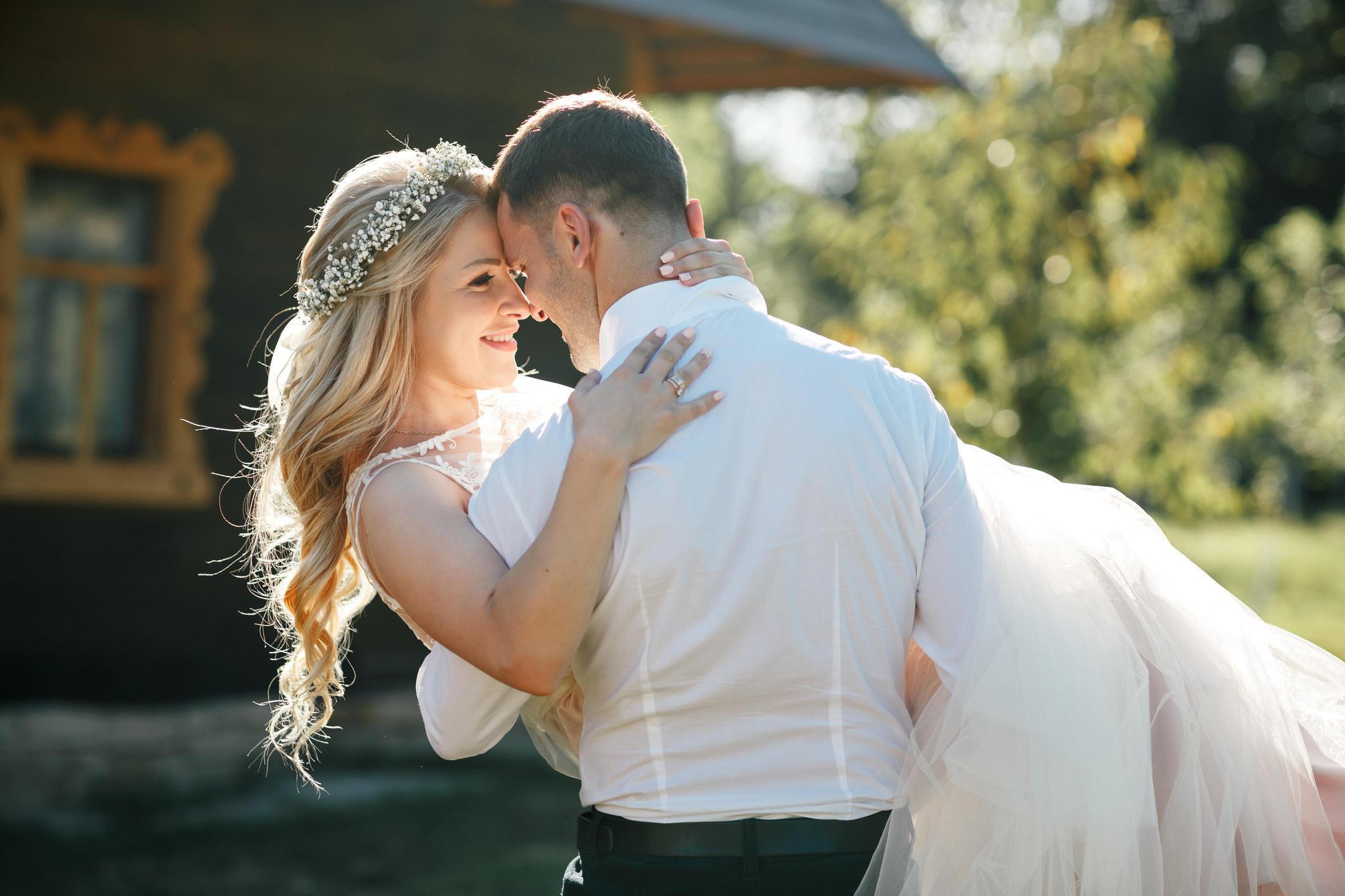 Www Hochzeit De  Hochzeit Nach wie vielen Jahren heiraten Paare