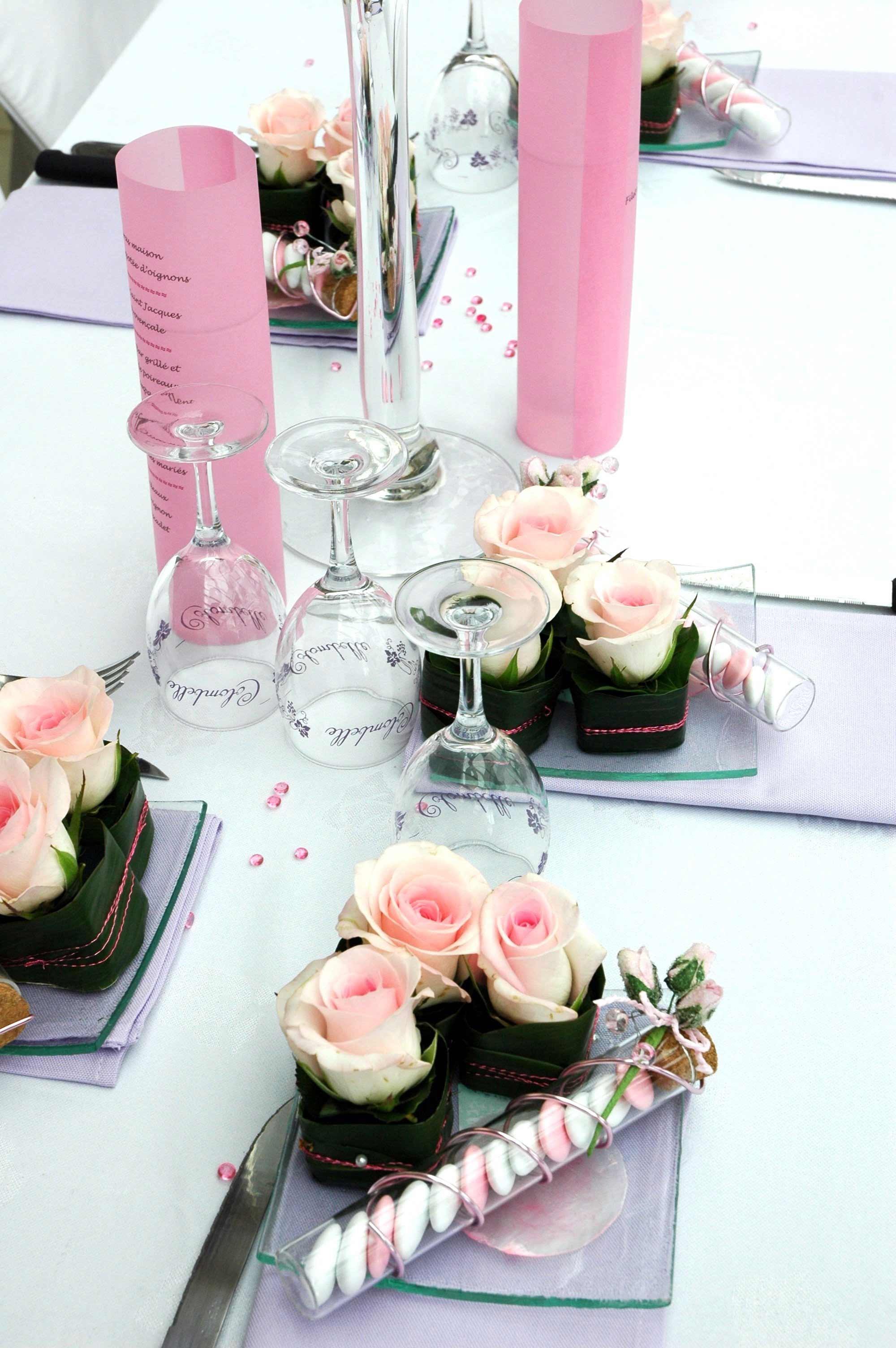 Www Hochzeit De  Hochzeit Tischdekoration mit Rosen Bildergalerie